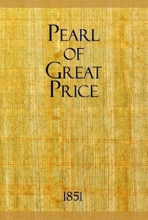 Image for Pearl of Great Price 1851 (Reprint)