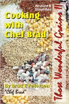 Image for Cooking with Chef Brad Those Wonderful Grains II (2)