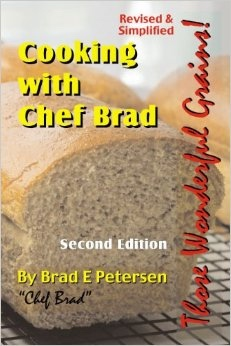 Image for Cooking with Chef Brad Those Wonderful Grains