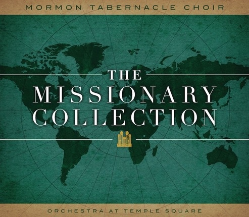 Image for The Missionary Collection