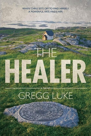 Image for The Healer