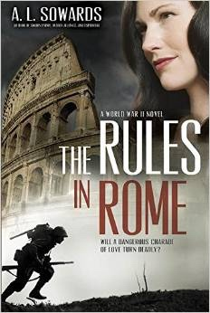 Image for The Rules in Rome