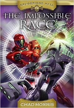 Image for The Impossible Race -  Cragbridge Hall Series