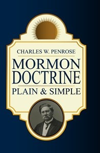 Image for MORMON DOCTRINE - Plain and Simple or Leaves from the Tree of Life