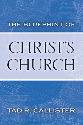 Image for The Blueprint of Christ's Church