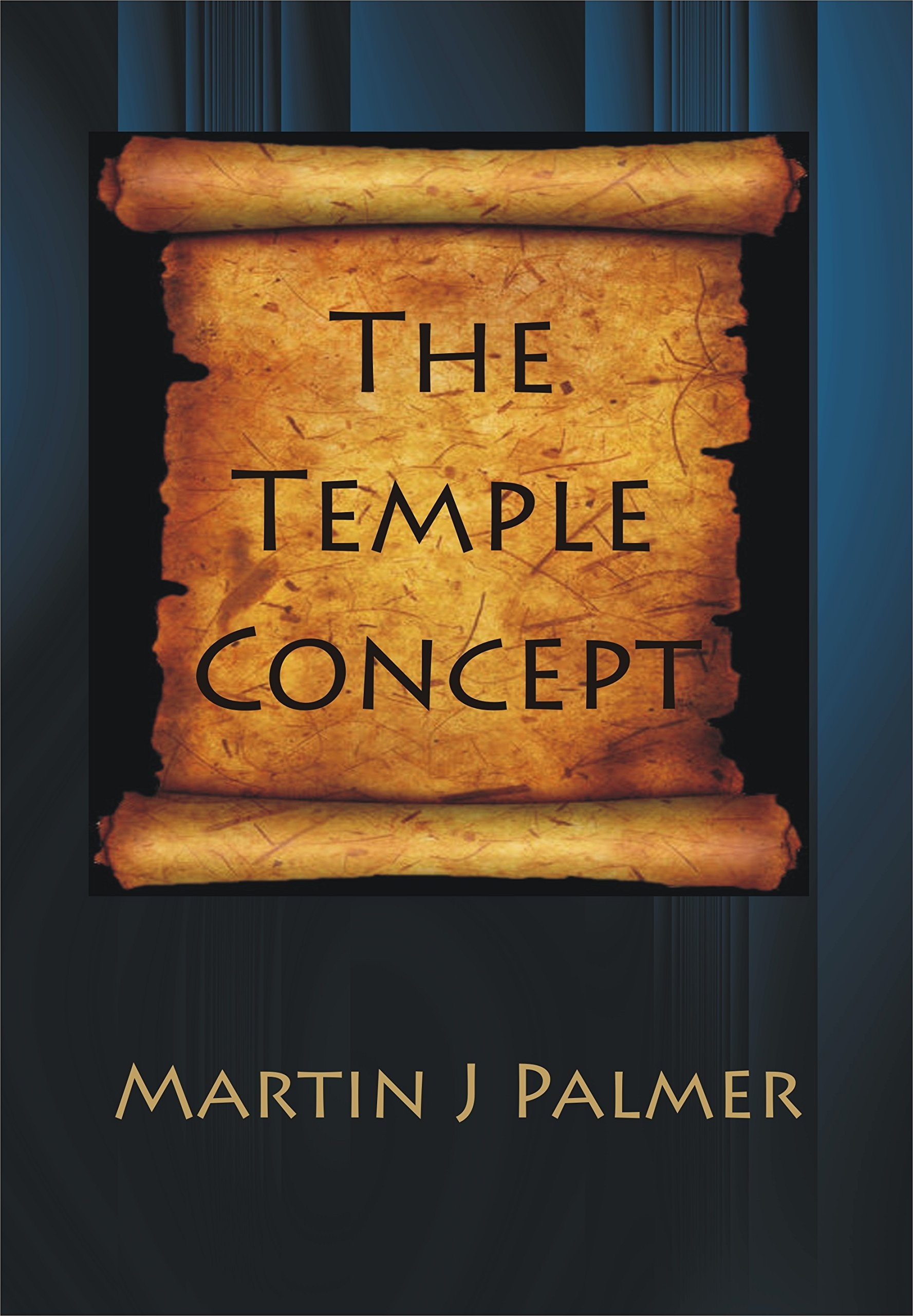 Image for The Temple Concept