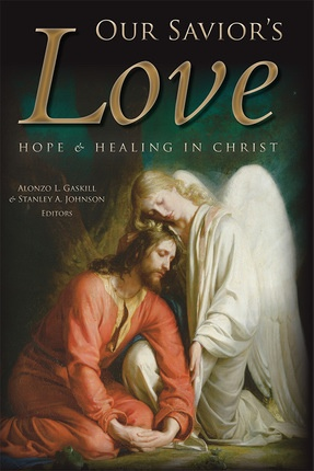 Image for Our Savior's Love - Hope and Healing in Christ