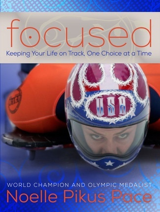 Image for Focused; Keeping Your Life on Track, One Choice at a Time