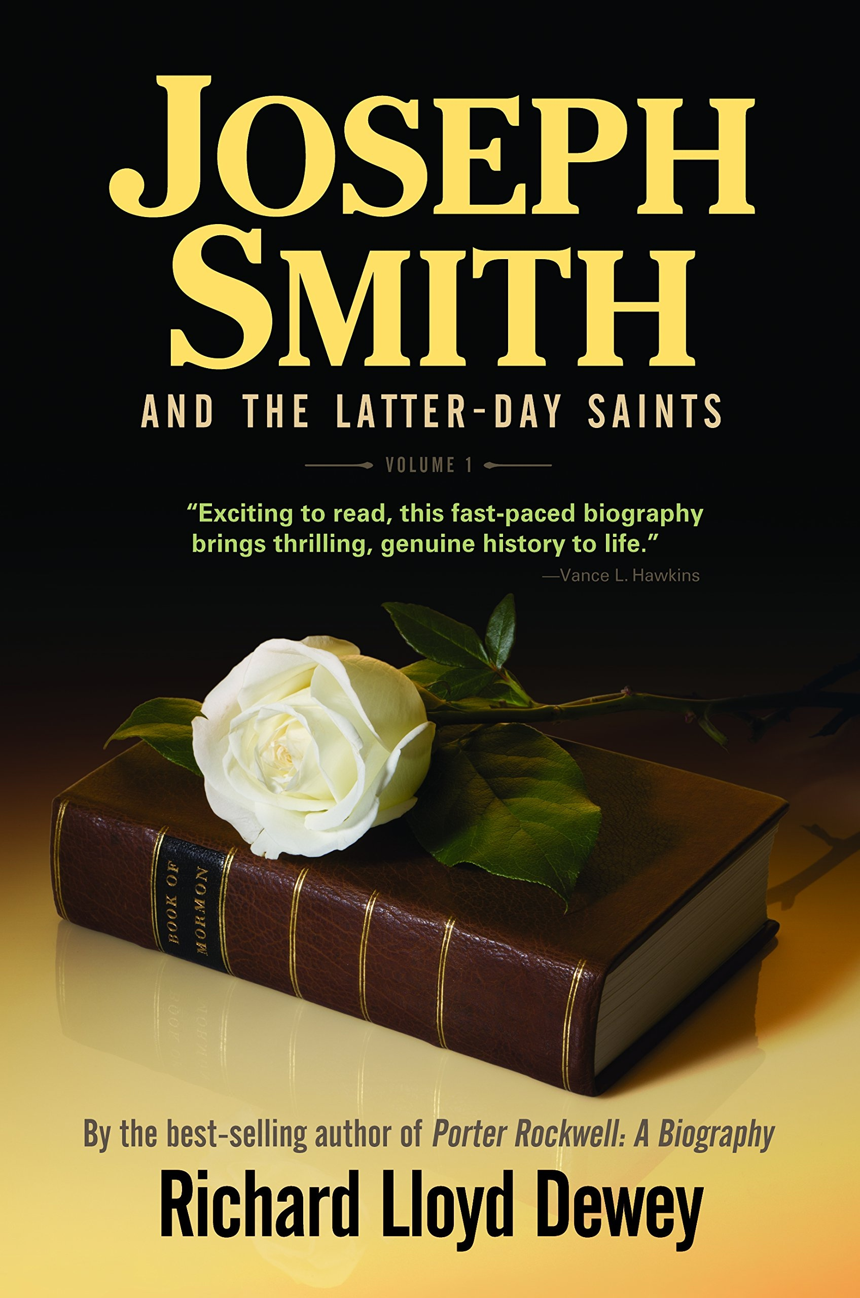 Image for Joseph Smith and The Latter-day Saints