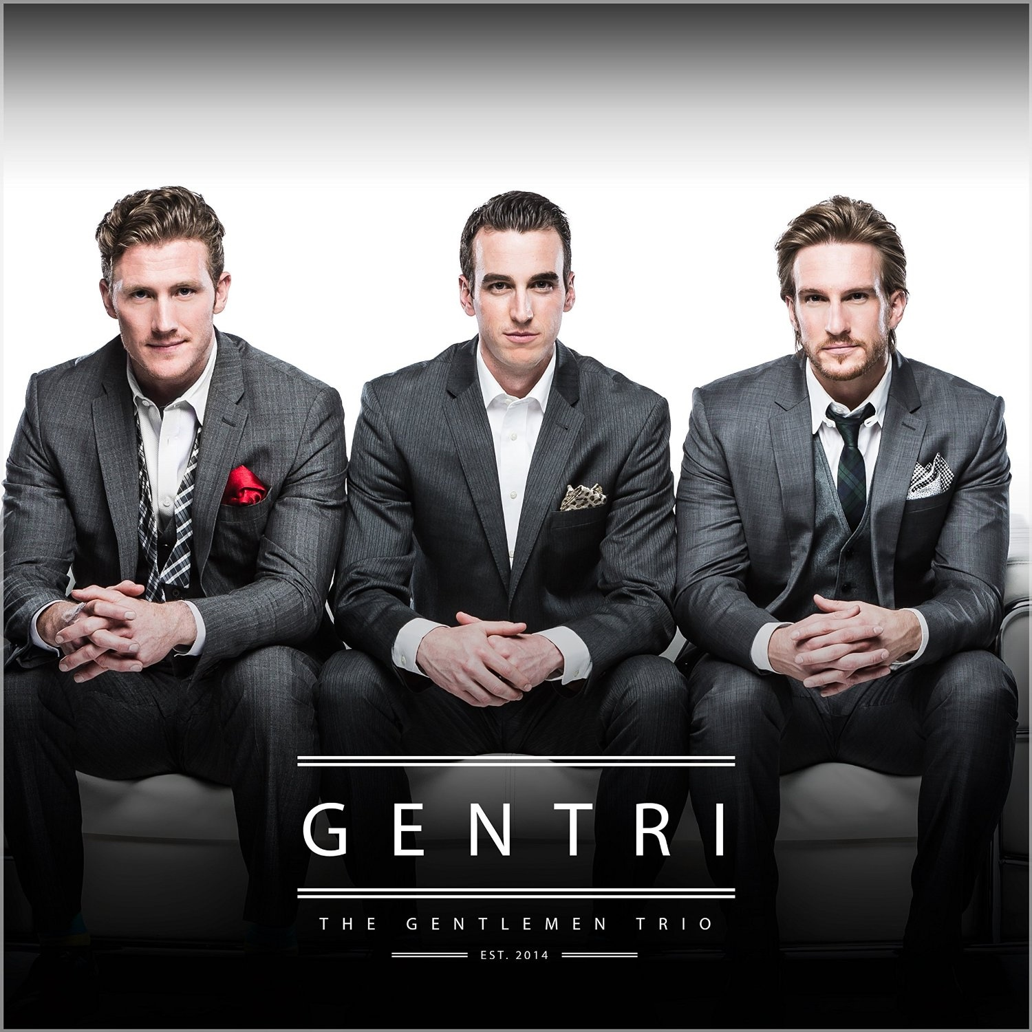 Image for Gentri - The Gentlemen Trio