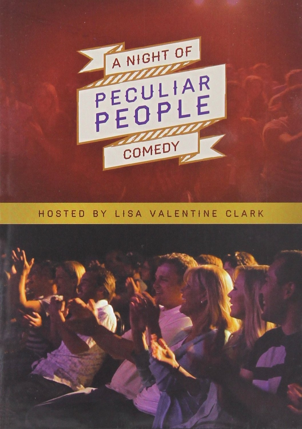 Image for A Night of Peculiar People