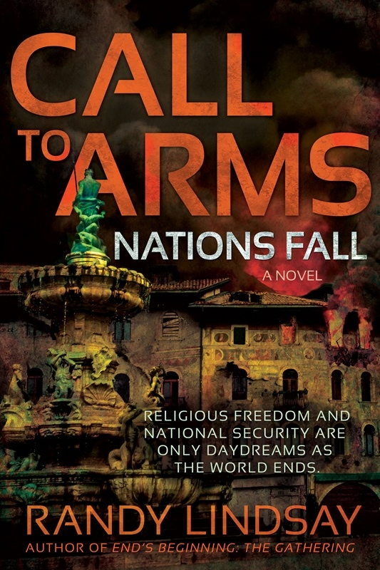 Image for Call to Arms;  Nations Fall