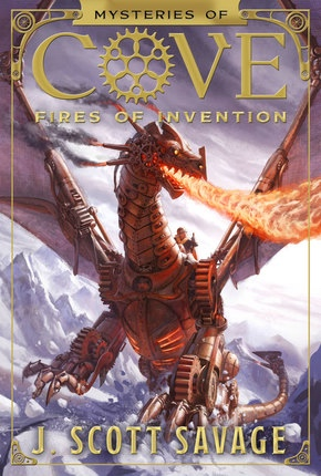 Image for Fires of Invention