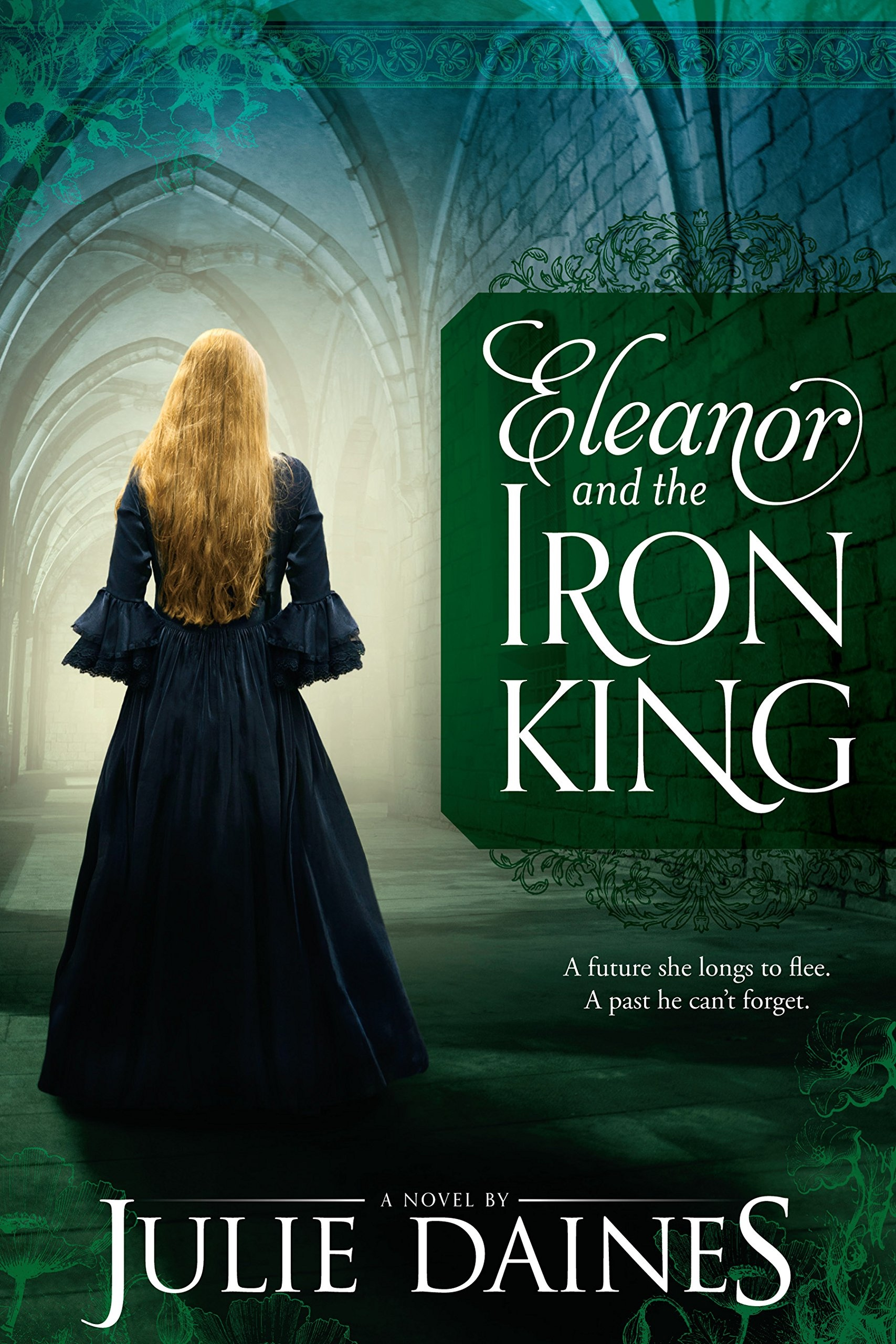 Image for Eleanor and the Iron King