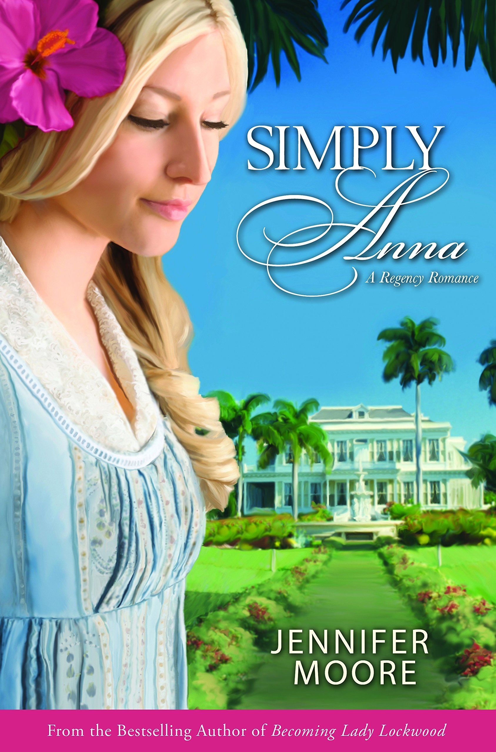 Image for Simply Anna