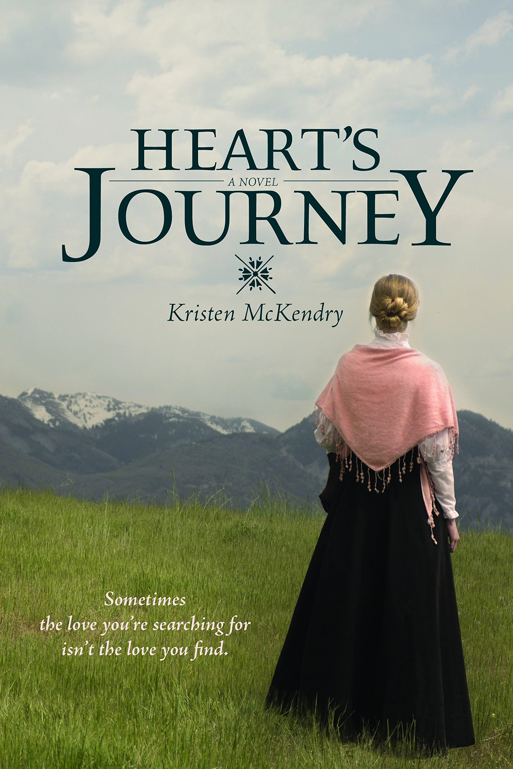 Image for Heart's Journey