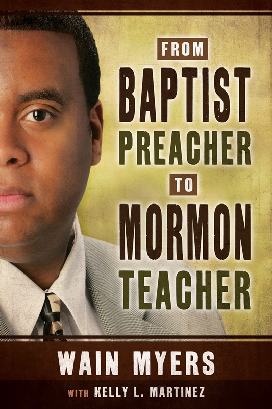Image for From Baptist Preacher to Mormon Teacher