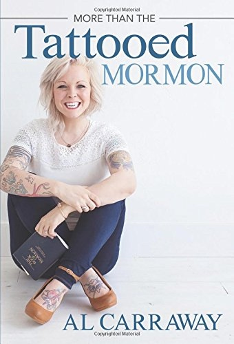 Image for More than the Tattooed Mormon