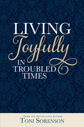 Image for Living Joyfully in Troubled Times