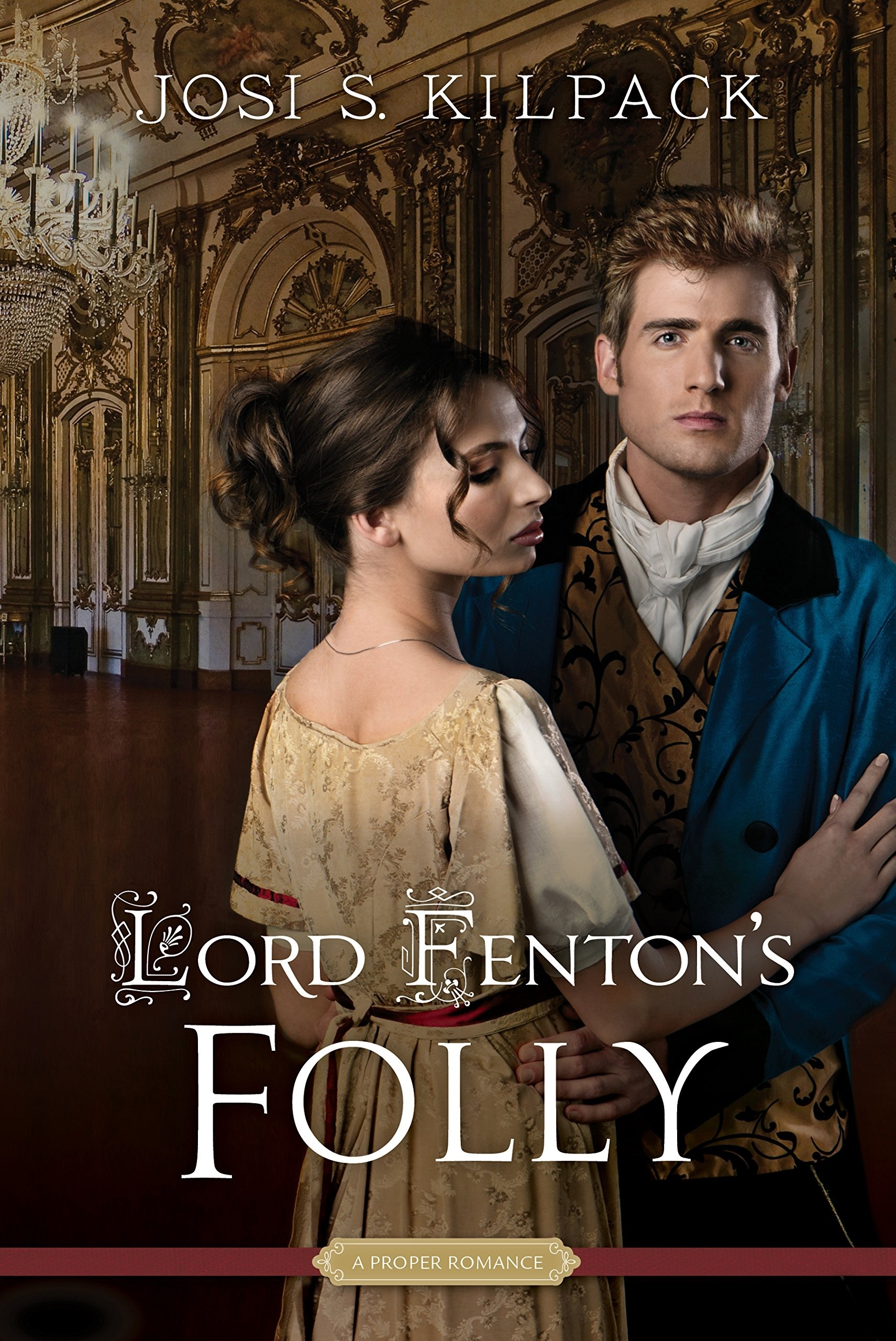 Image for Lord Fenton's Folly