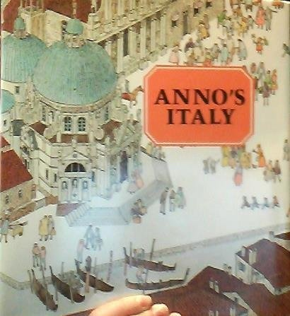 Image for Anno's Italy