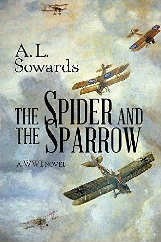 Image for The Spider and the Sparrow