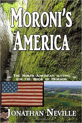 Image for Moroni's America;  The North American Setting for the Book of Mormon