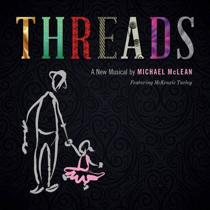 Image for Threads -  A Musical