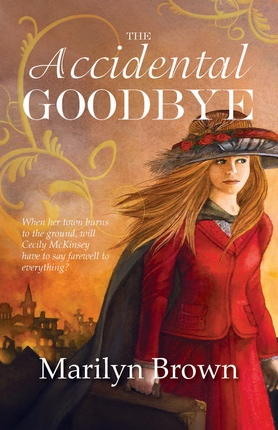 Image for The Accidental Goodbye