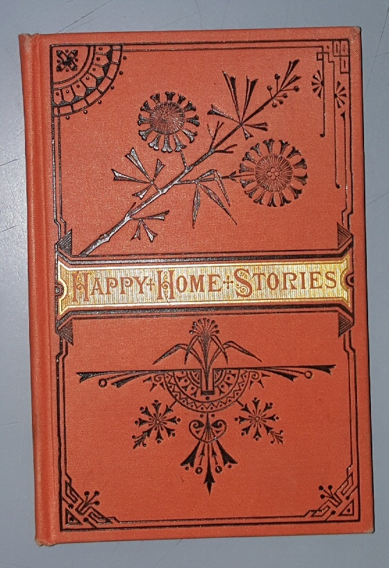 Image for Happy Home Stories.