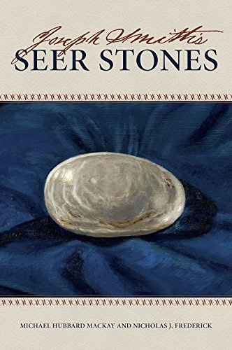 Image for Joseph Smith's Seer Stones