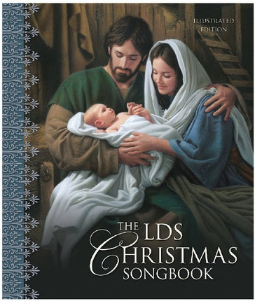 Image for THE LDS Christmas Songbook