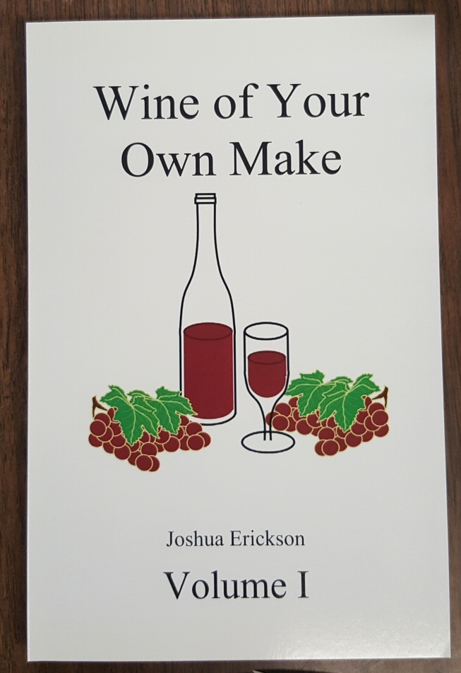 Image for Wine of your Own Make -
