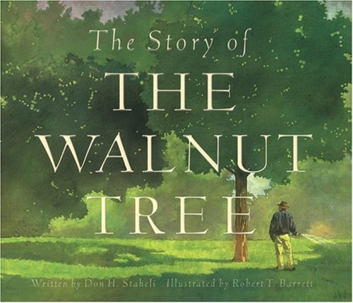 Image for THE STORY OF THE WALNUT TREE