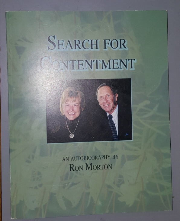 Image for Search for Contentment