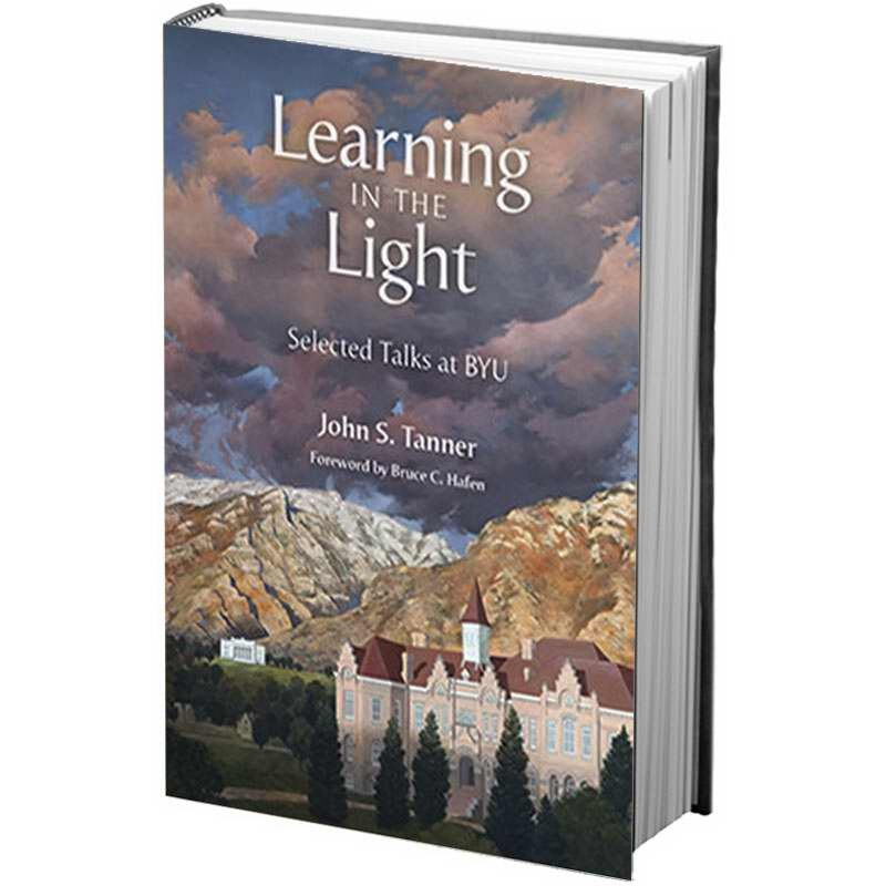 Image for Learning in the Light;  Selected Talks at Byu
