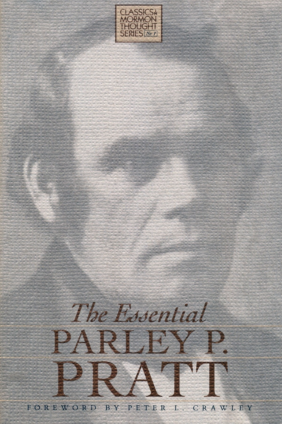 Image for THE ESSENTIAL PARLEY P. PRATT