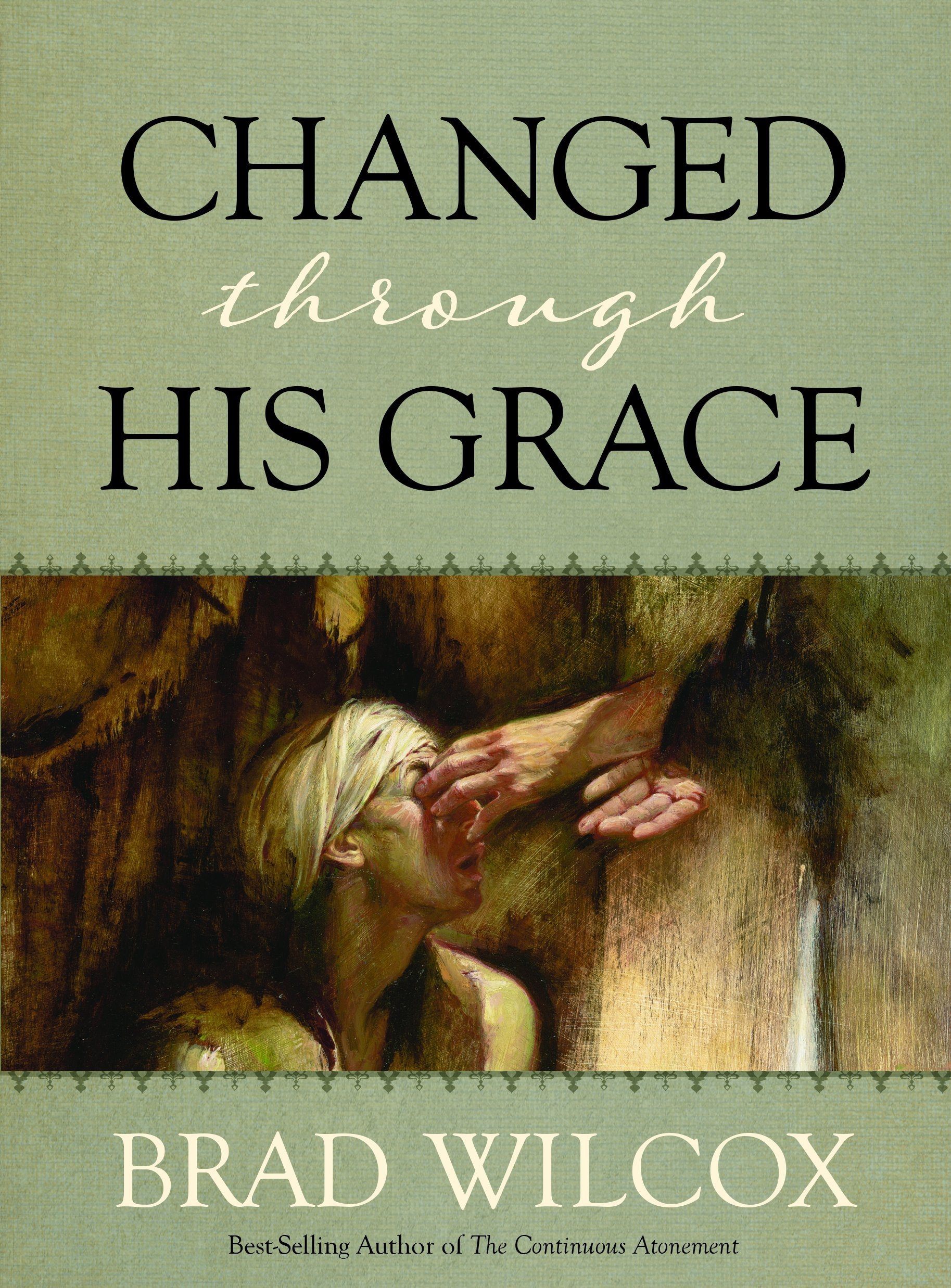 Image for Changed Through His Grace