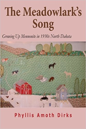 Image for The Meadowlark's Song  Growing Up Mennonite in 1930s North Dakota