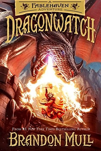 Image for Dragonwatch;  A Fablehaven Adventure