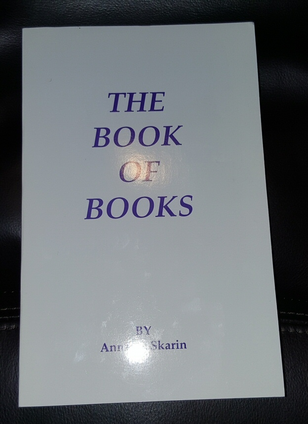 Image for THE BOOK OF BOOKS