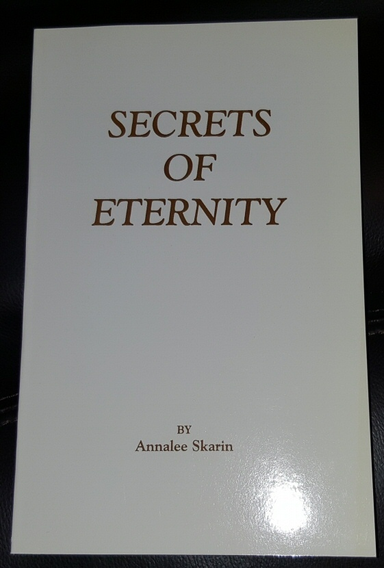 Image for SECRETS OF ETERNITY