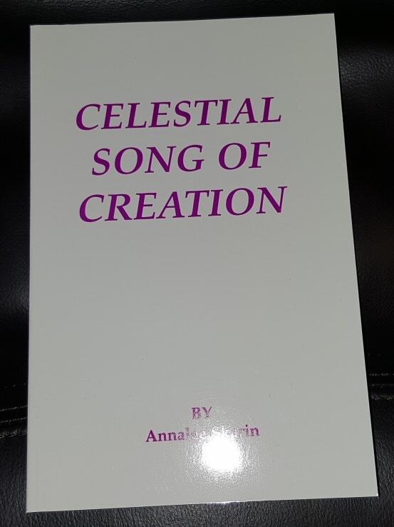 Image for CELESTIAL SONG OF CREATION