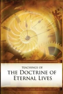 Image for Teachings of the Doctrine of Eternal Lives
