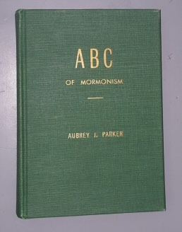 Image for ABC of Mormonism