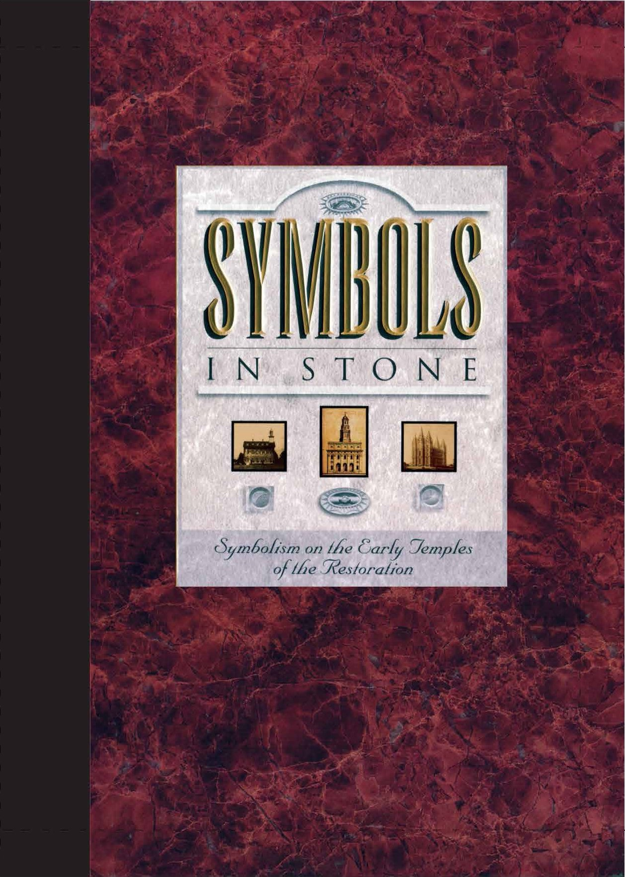 Image for Symbols in Stone
