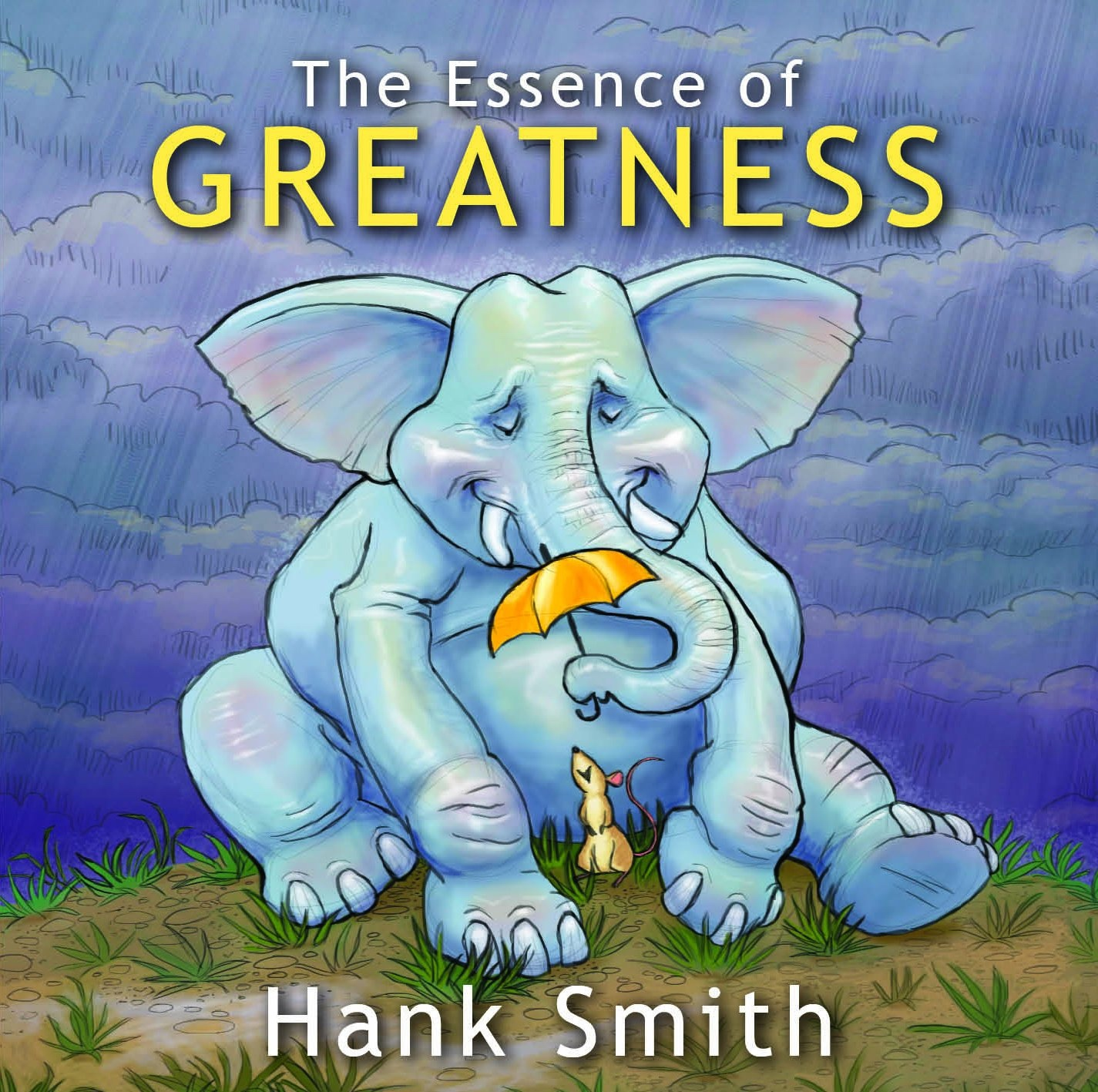 Image for Essence of Greatness