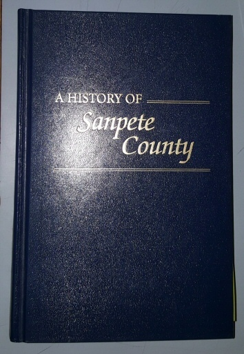 Image for A history of Sanpete County