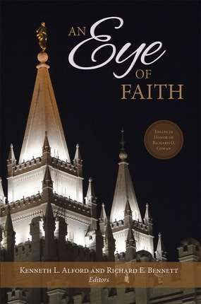 Image for An Eye of Faith: Essays in Honor of Richard O. Cowan