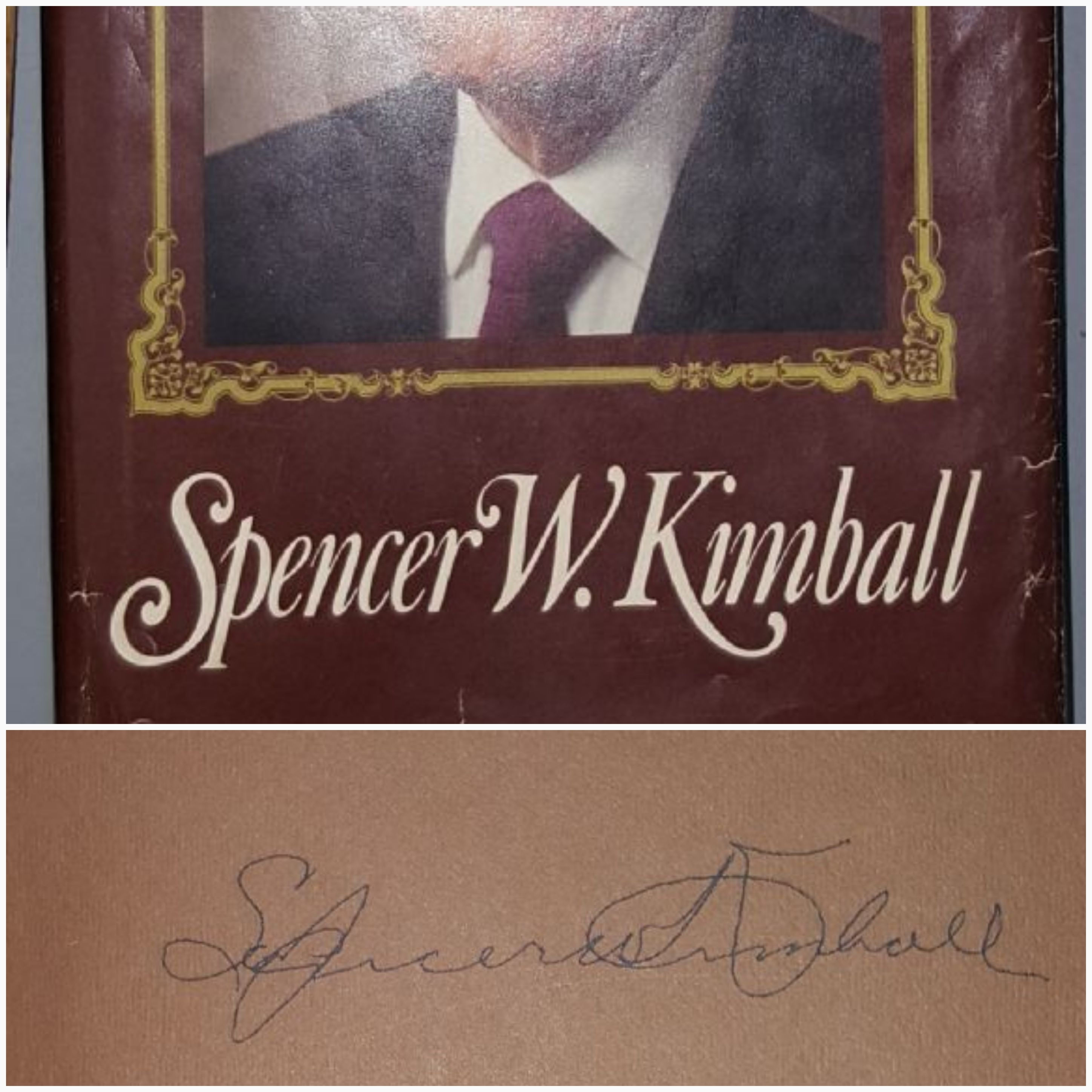Image for SPENCER W. KIMBALL - THE EARLY AND APOSTOLIC YEARS - Twelfth President of the Church of Jesus Christ of Latter-Day Saints